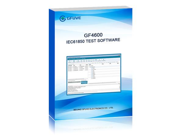 IEC 61850 Testing Software-GFUVE Electronics