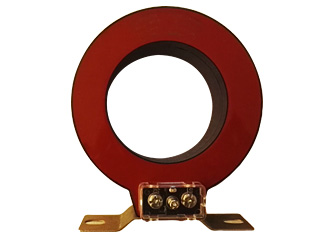 low voltage Ring Core Current Transformer