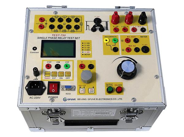 Relay TesterGFUVE Electronics